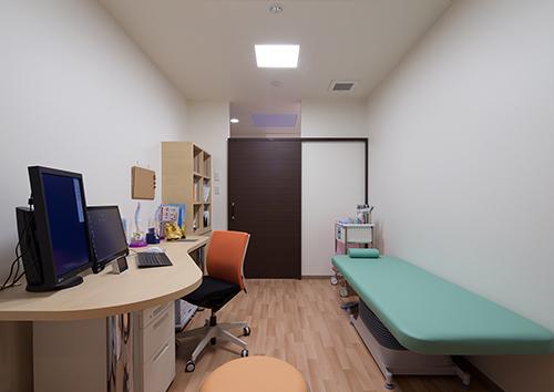たなか整形外科診察室